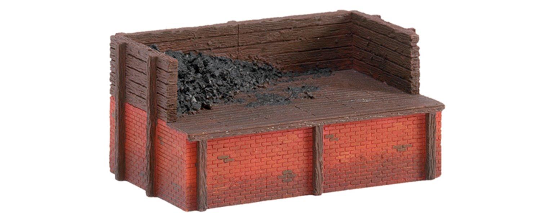 Hornby Skaledale - Coal Stage