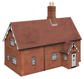 Hornby Skaledale Garden Cottage