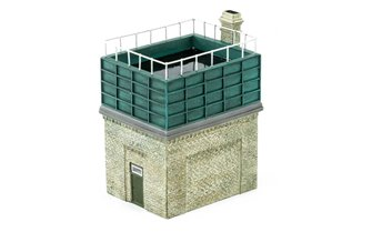 Hornby Skaledale R9839 Granite Station Water Tower