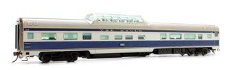 Budd Mid-Train Dome Car - MOPAC EAGLE #891 - Voiture Skyline