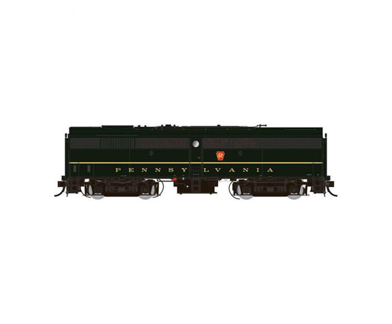 ALCo FB-2 Pennsylvania Railroad #9608-B - DCC Ready