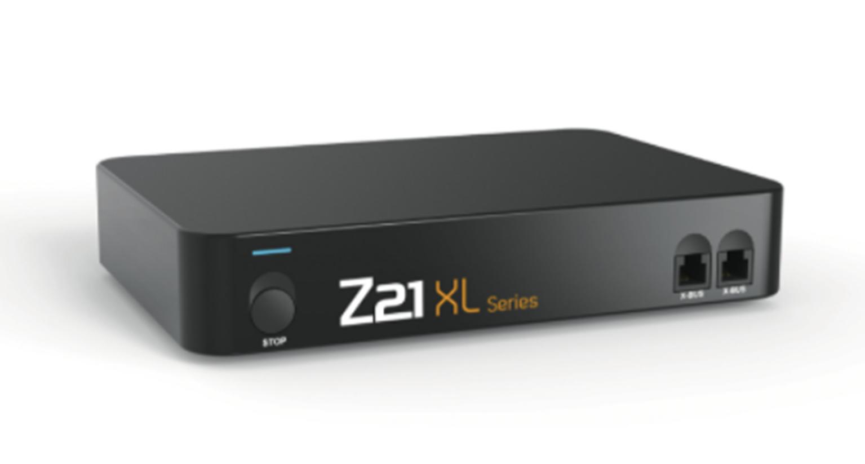 Digital Z21 XL Control System