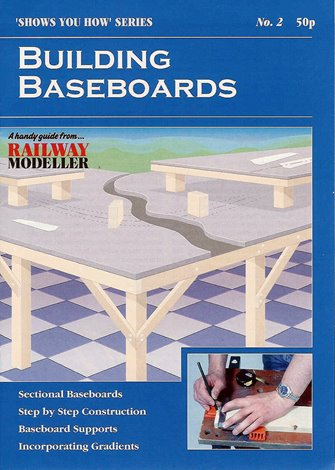 """Shows You How"" Series - Building Baseboards"