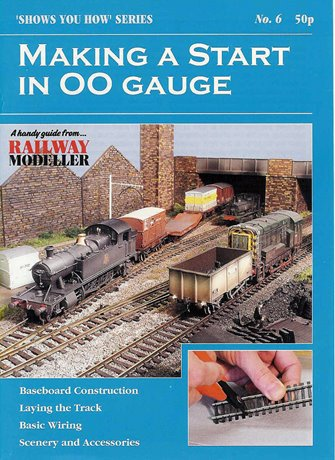 """Shows You How"" Series - Making a Start in OO Gauge"