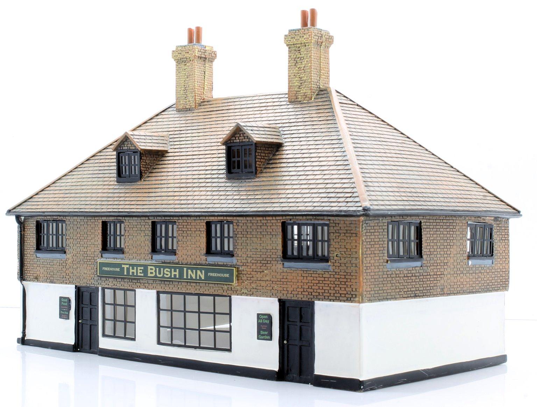 The Bush Inn (Pre-Built)