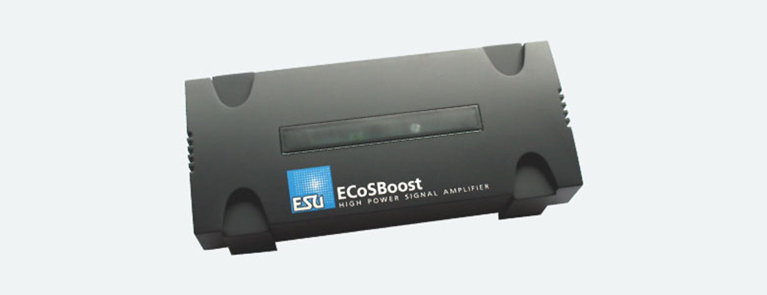 ECoSBoost ext. booster