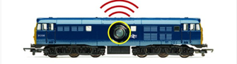 SFX+ Sound Capsule - Diesel Locomotive