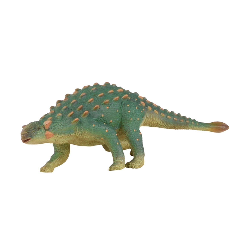 Natural History Museum Ankylosaurus