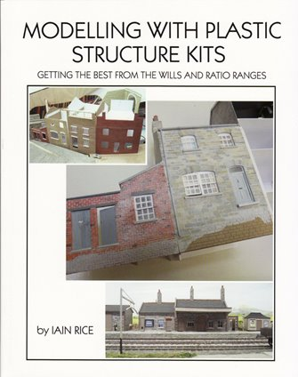 Peco WSP1 Modelling With Plastic Structure Kits