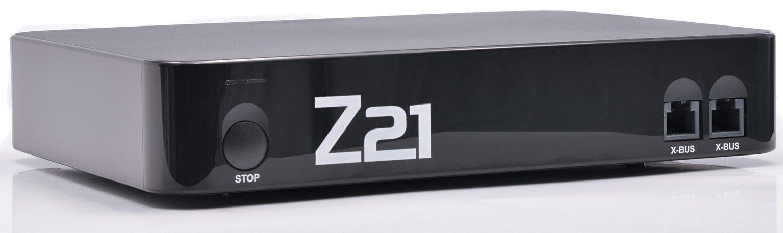 Roco / Fleischmann 10820 Z21 Digital Control System (UK Plug Fitted)