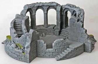 """Watchtower Ruin """"Nalog"""""""